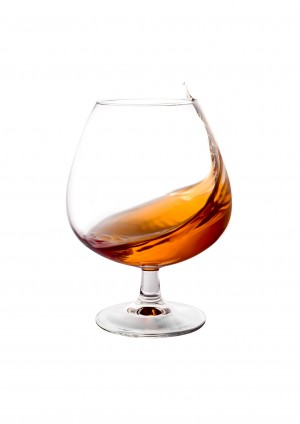 GEORGIAN BRANDY 3* TAP 0.5 LITER